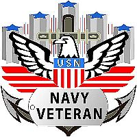 Navy Veteran Logo
